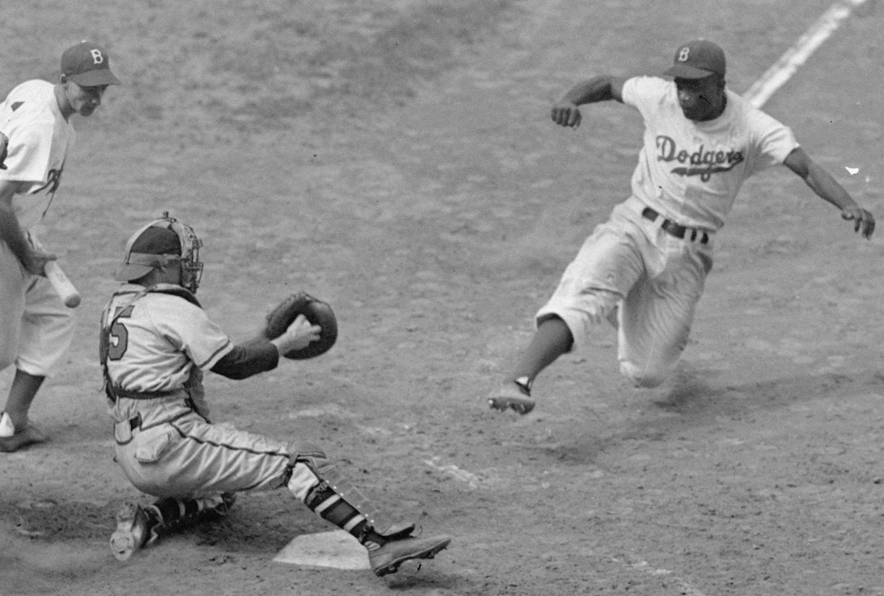 70 photos to celebrate the 70th anniversary of jackie robinson s rh journaltimes com