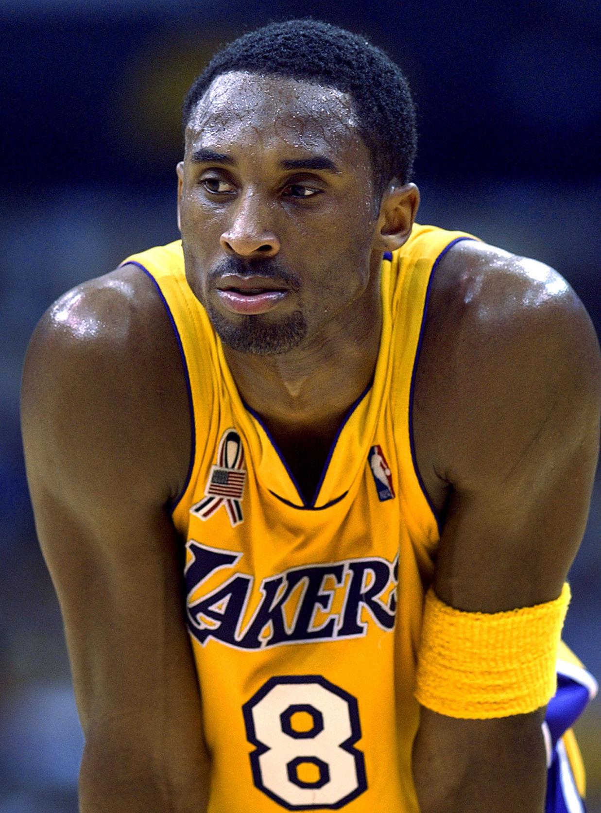 Greg Cote: Kobe Bryant's sudden, tragic death sends sports world ...