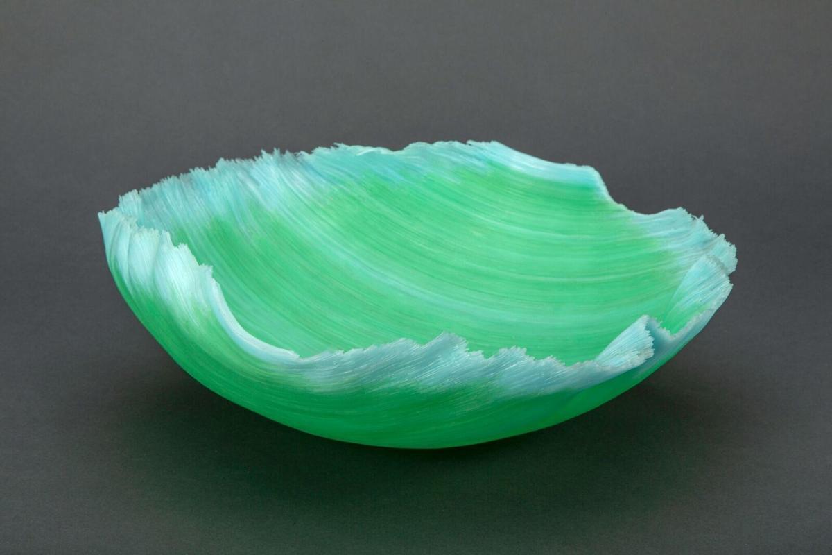 Aqua Bowl No. 2