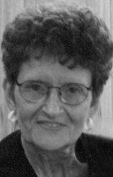 Norma Jean Halcsik