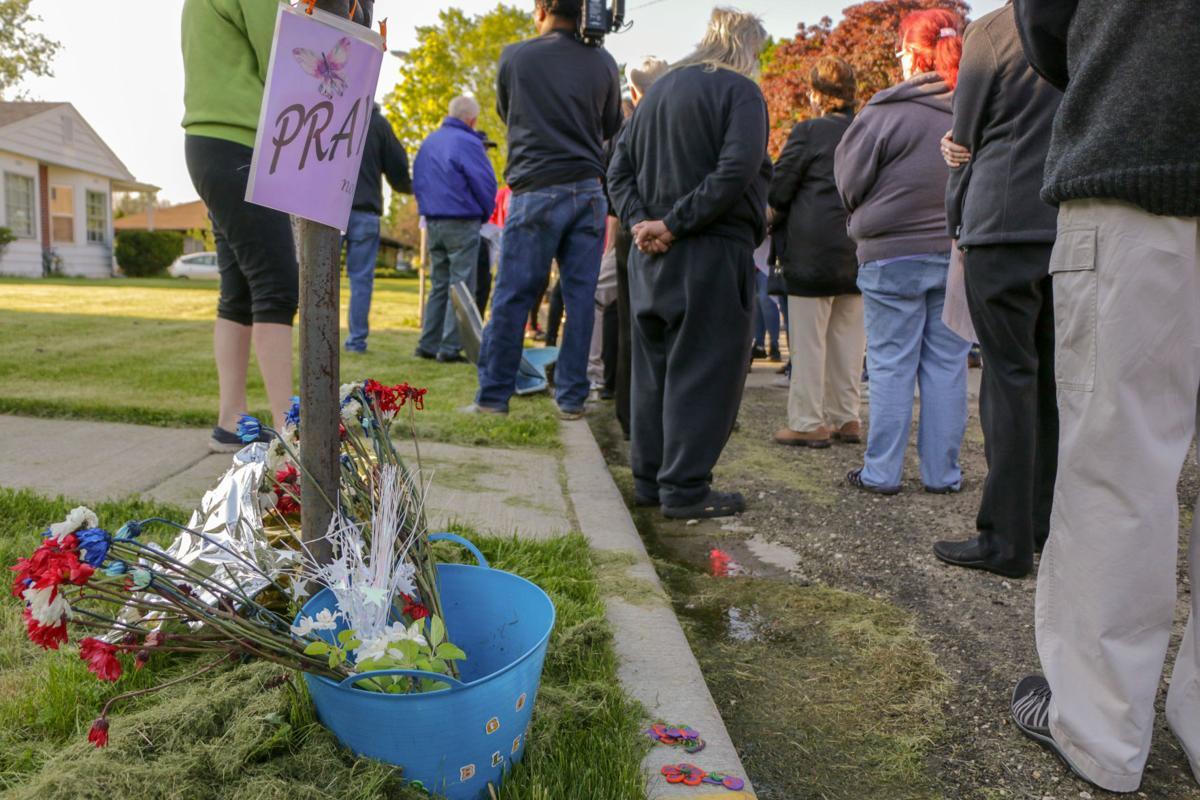 Smith Vigil