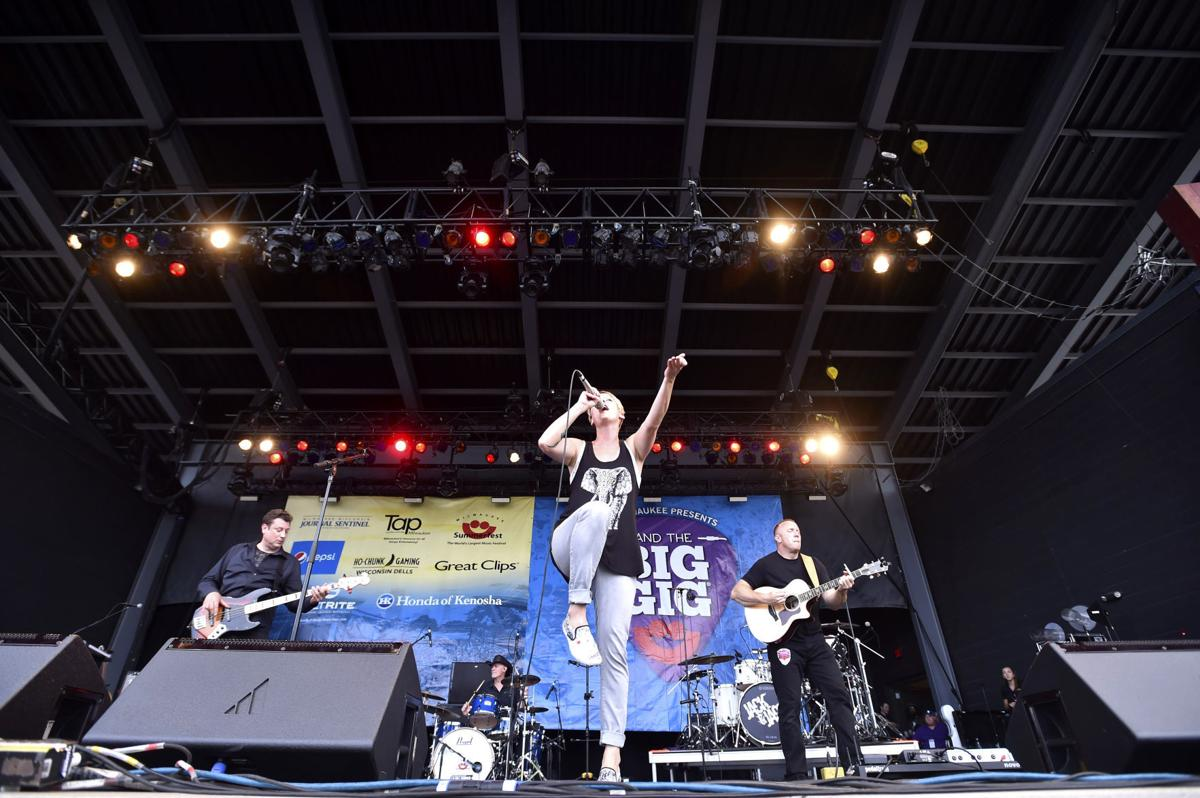 racine band wins second in summerfest contest local news