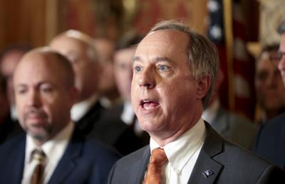 Wisconsin Legislature-Lame Duck