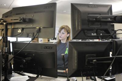 Racine County Communications Center
