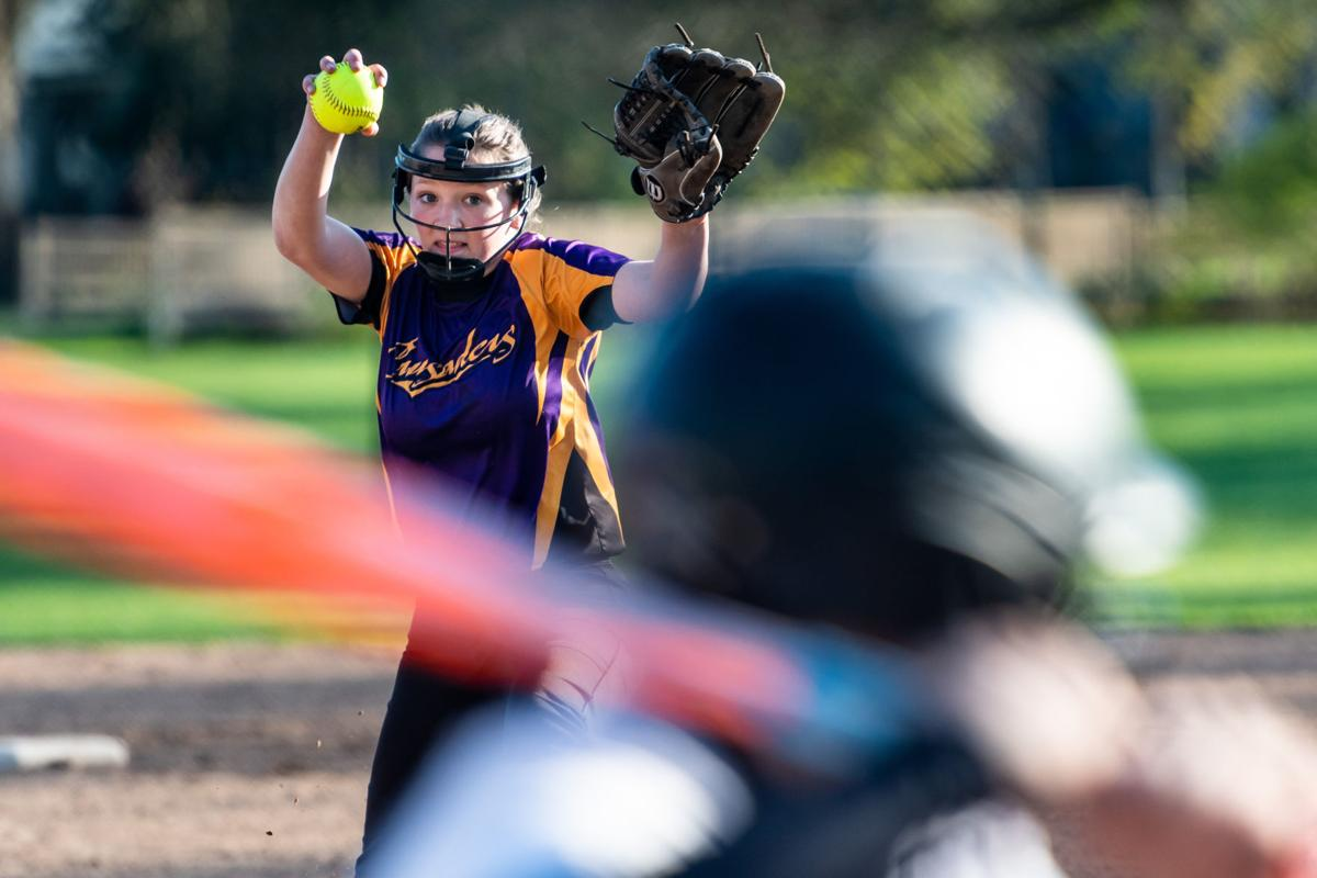 SCHS-RL softball