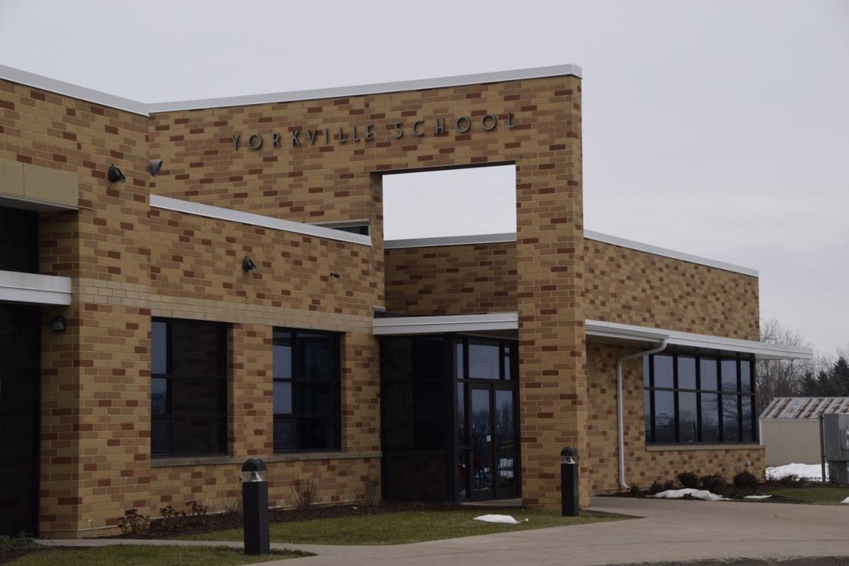 Yorkville Elementary School