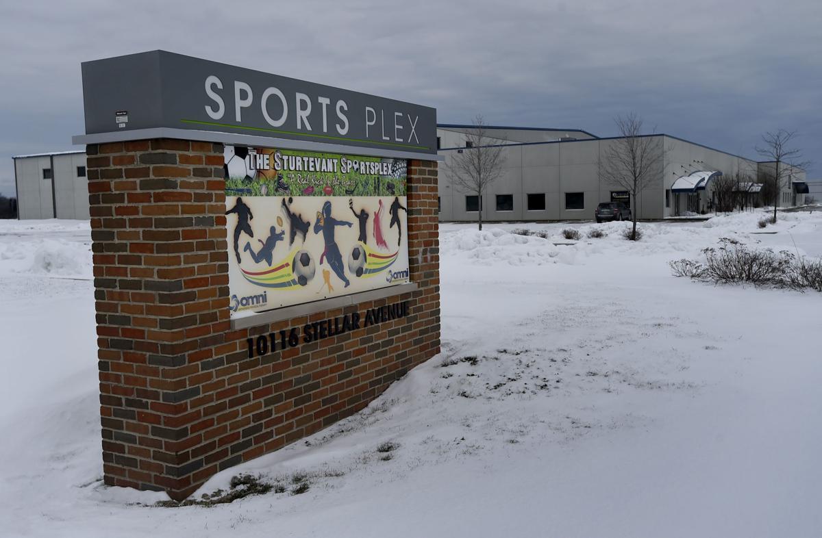 Unified has a tentative agreement to buy Sturtevant Sportsplex