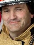 Wind Lake Fire Chief Don Catenacci