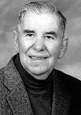 Bernard J. Greninger
