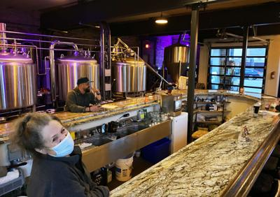 Littleport Brewing Company soft opening