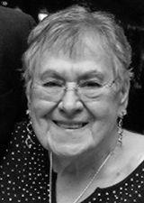 Joyce M. Hoppe
