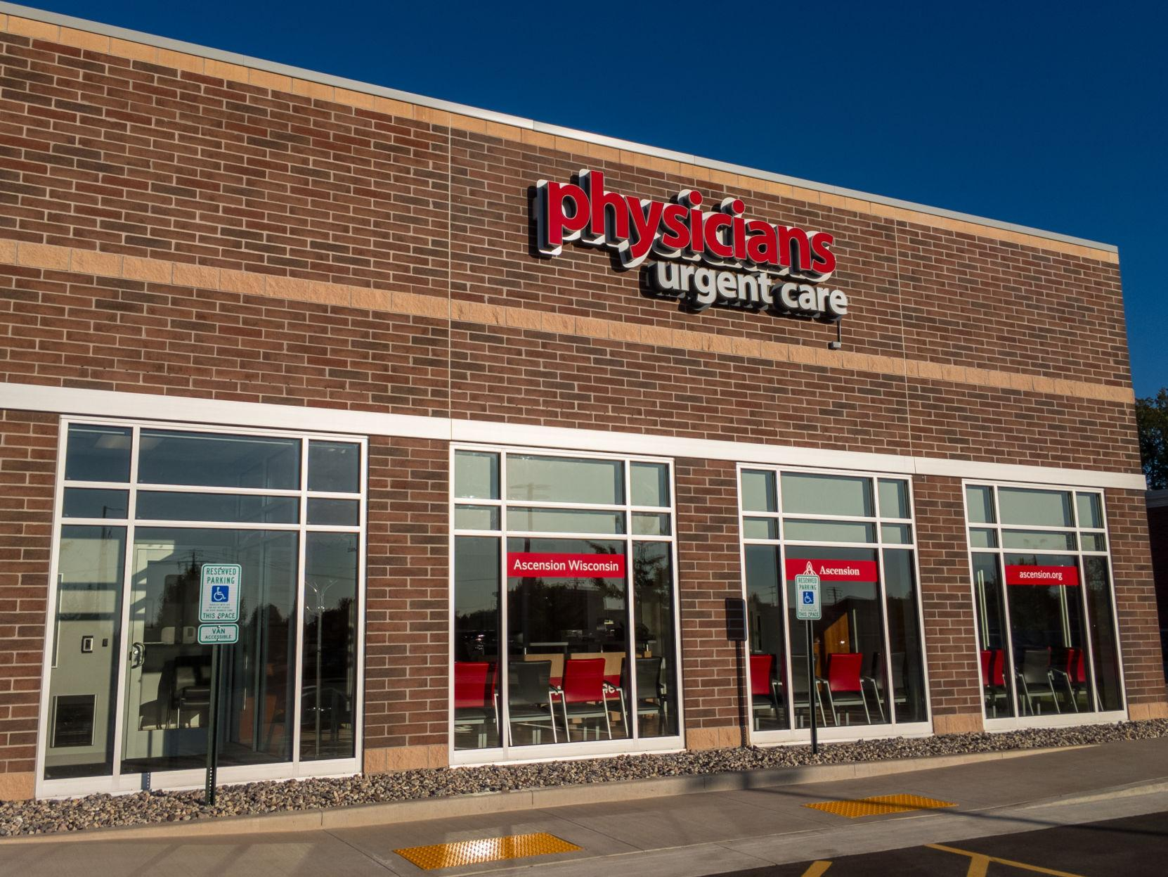 Ascension To Open Mount Pleasant Urgent Care Clinic In 2021 Local News Journaltimes Com