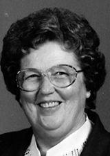 Virginia V. Webster