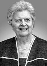 Joan E. Larsen (Nee: Buse)