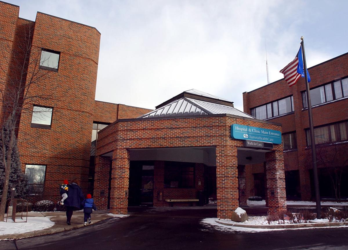 Aurora Memorial Hospital of Burlington