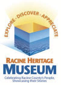 Racine Heritage Museum logo