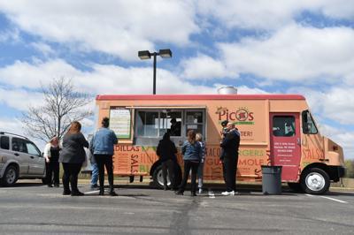 Pico's Taco Truck