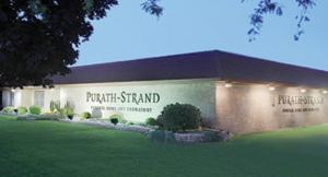 Purath Strand Funeral Home