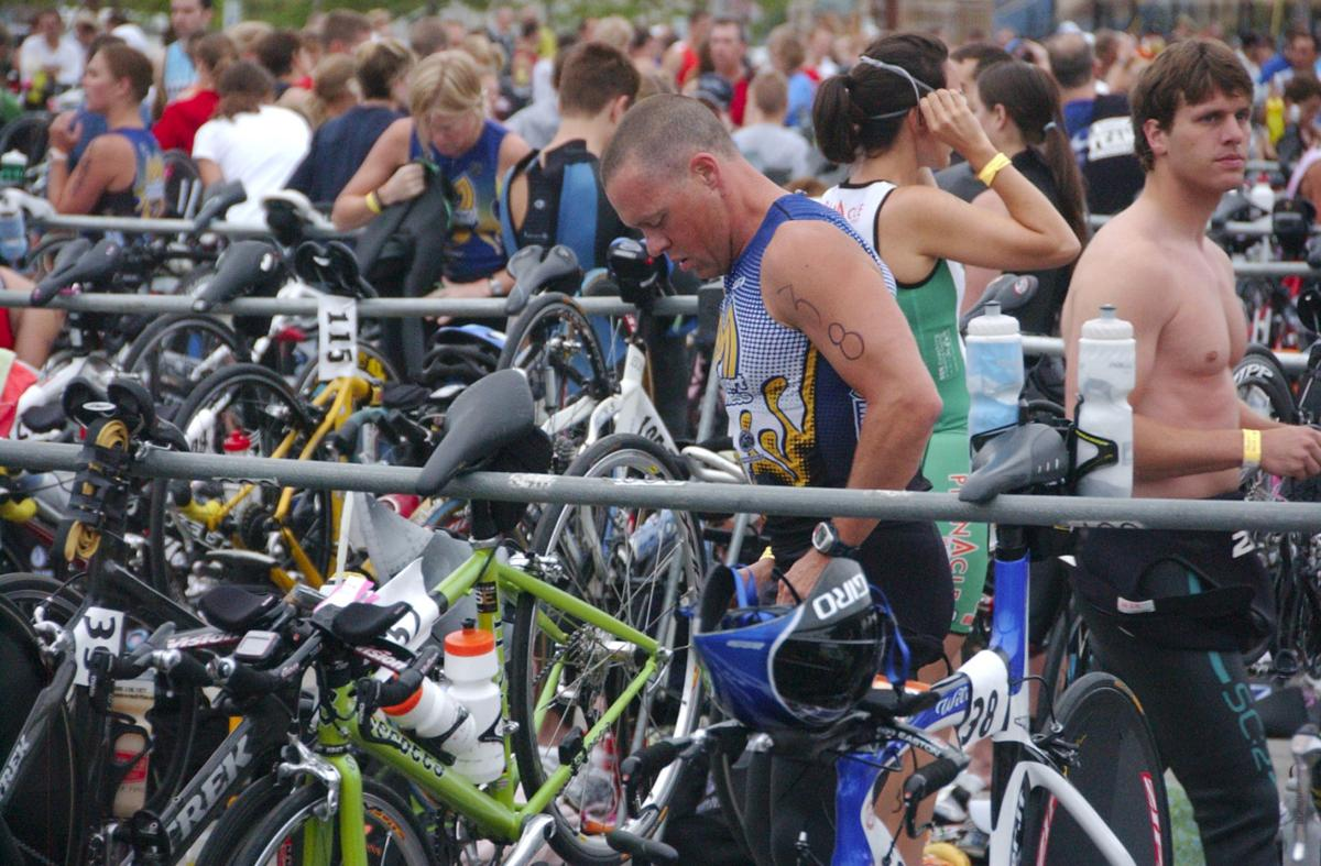 Spirit of Racine Triathlon