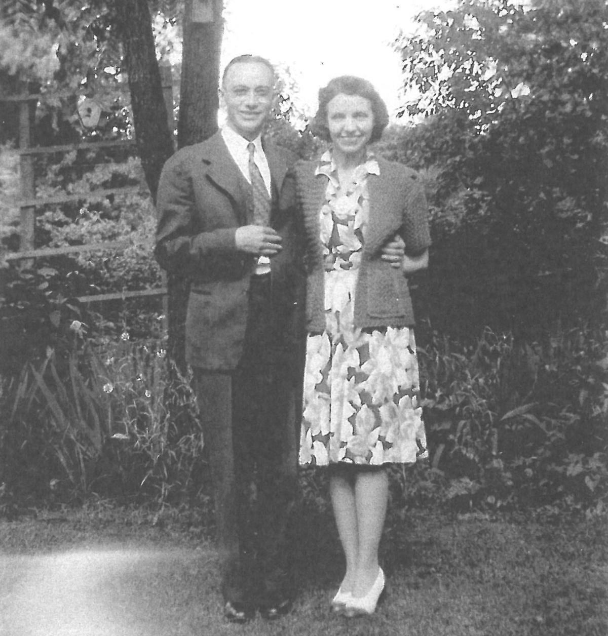 A 1938 country romance