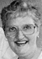 Elizabeth (Bettie) Jane Schuster