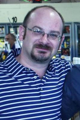 Jason Jonas, general manager of Timers Beverage Center