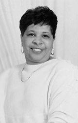 Wilma Faye Rogers