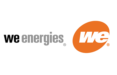 We Energies logo