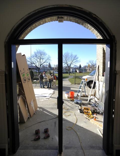 Walden Doors