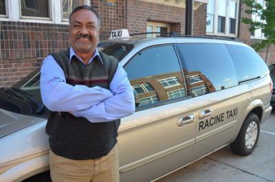 Racine Taxi