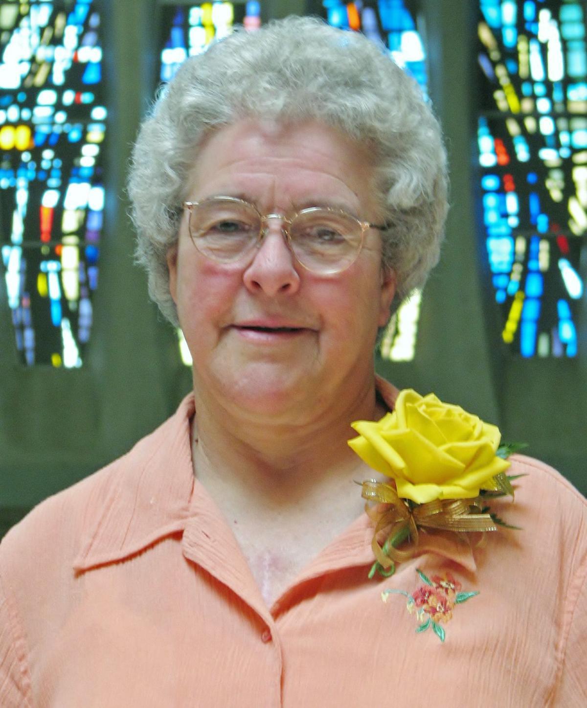 Sister Jean Verber