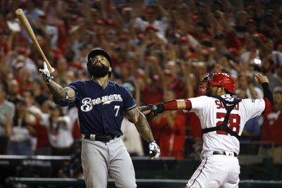 Journal Times editorial: Brewers deliver a September to remember
