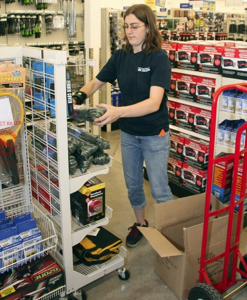 Harbor Freight tool store opens in Mount Pleasant | Money