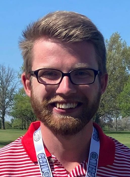 Zach Shawhan, Carthage