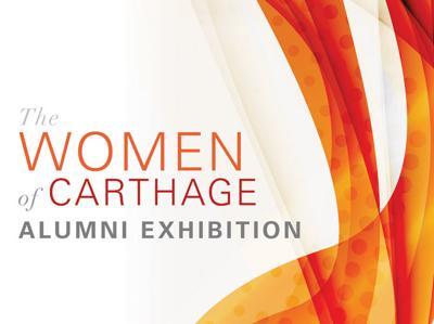 Carthage exhibit