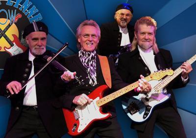 Larry Lynne Band