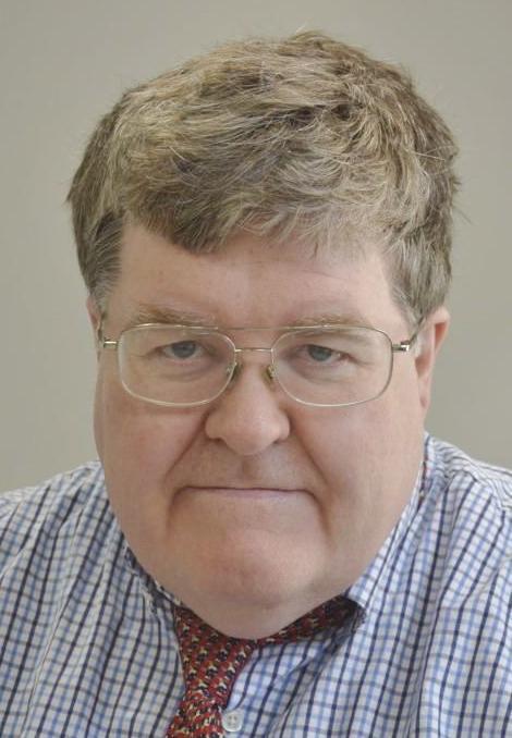 John Heckenlively