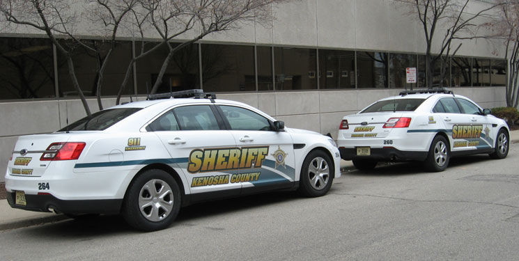 Kenosha County Sheriff's Department News