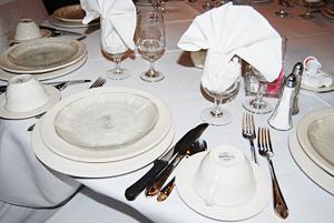 Infusino's Banquet Hall 5