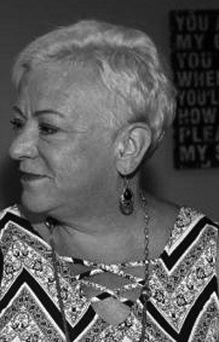 Diane Kelly Mcpherson