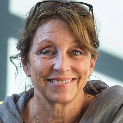 Milwaukee-based playwright Marie Kohler