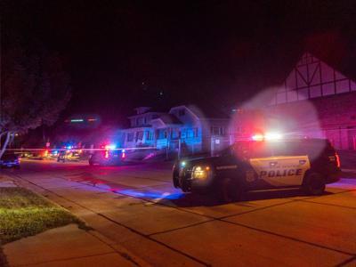 3000 Bates Street incident