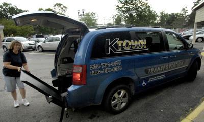 Ktown Transportation Services