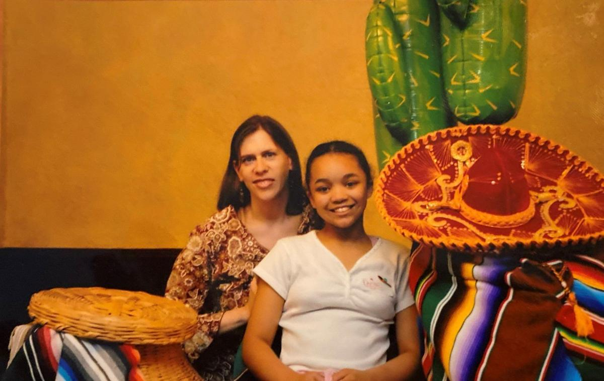 Infusino's fiesta-themed Big Sisters banquet