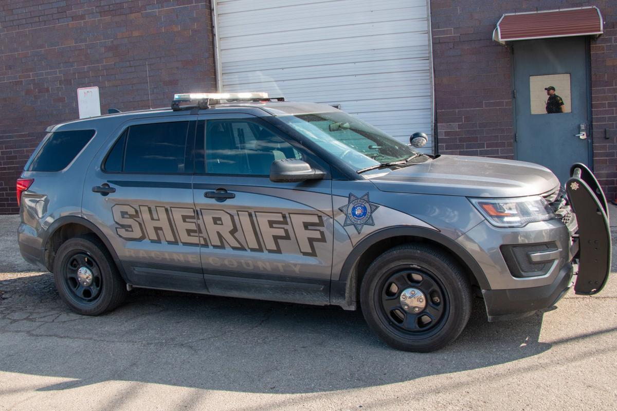 Racine County Sheriff news
