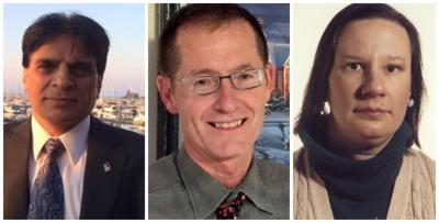 Mount Pleasant Village Trustees #5, Spring 2018 election