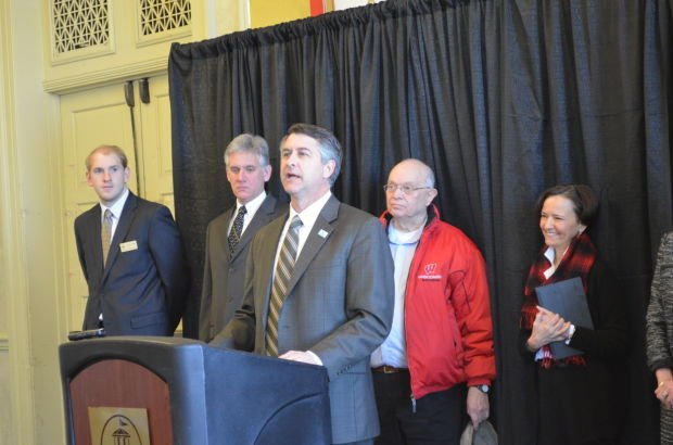 City nets $250K grant