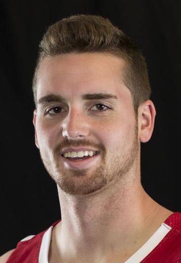 Nate Reuvers, UW basketball