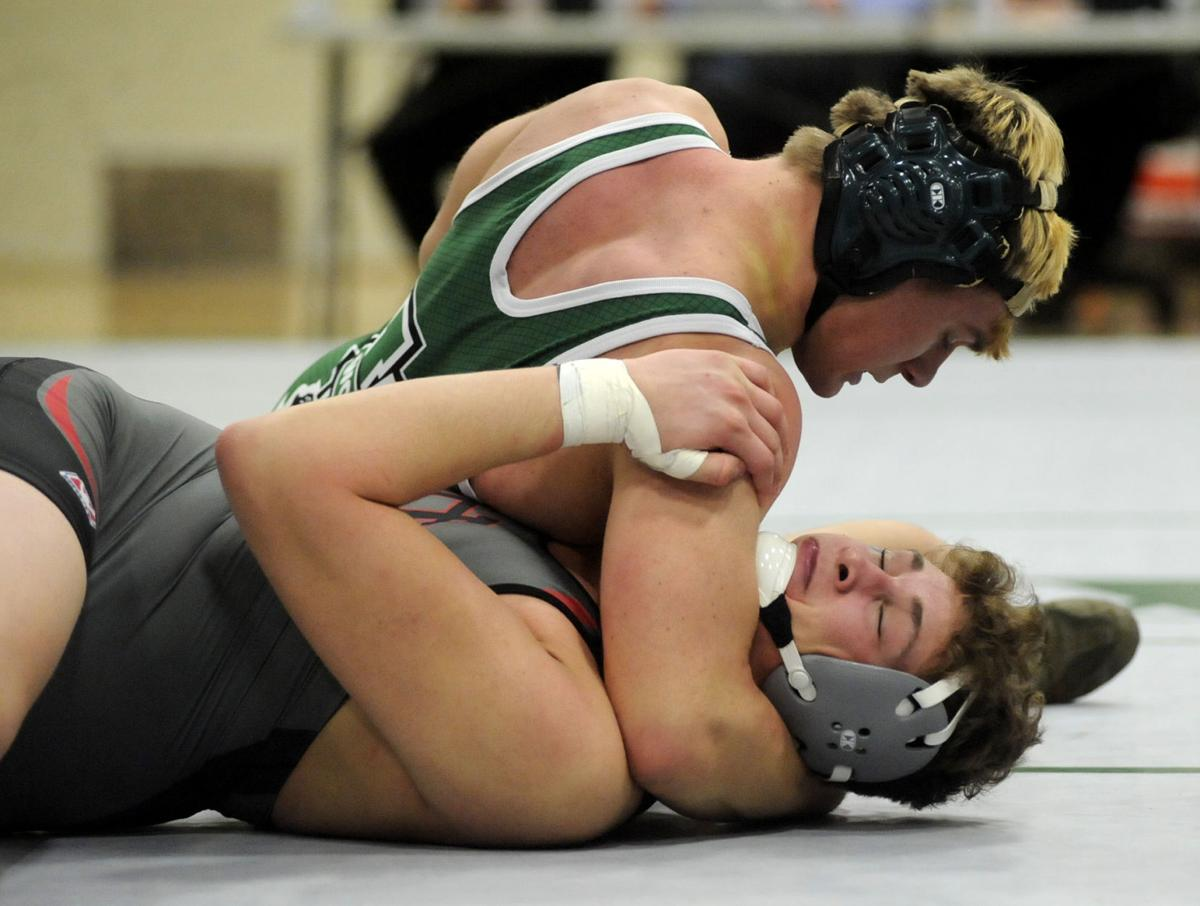 Union Grove Waterford Wrestling
