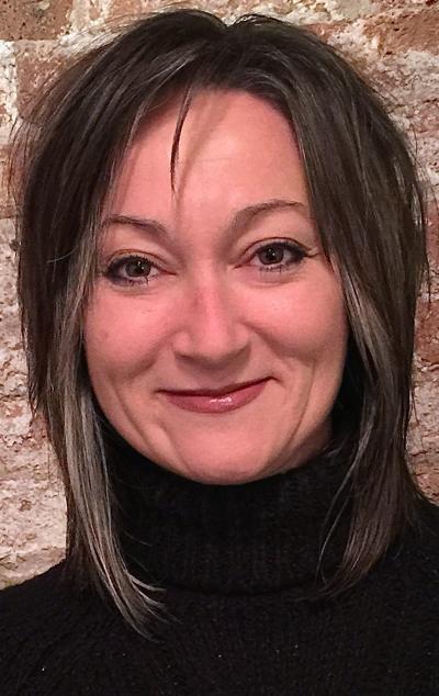 Terri Ward, administrator of the UW-Extension FoodWIse Program